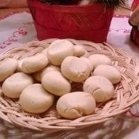 Citorn- och mandelkaka